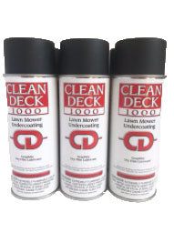 CD 6 Aerosol cans (oil-based)