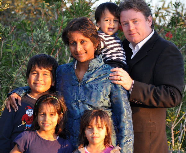 Interview With Martinhal Founder - Chitra Stern - Family Travel Tips!