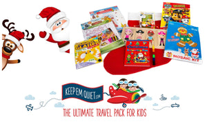 Fun Little Treats — Stocking Filler Ideas for Kids This Christmas