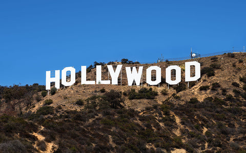 Hollywood LA Los Angeles KeepEmQuiet Travel Kits For Children