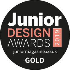 junior design awards 2019 winner gold