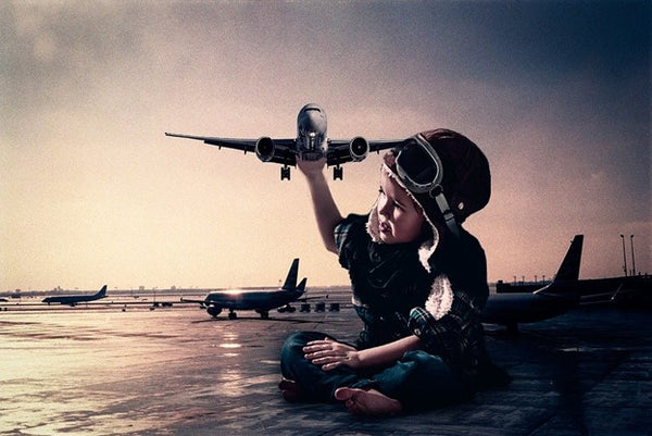 Plane Activities for Toddlers & Kids Keeping kids entertained