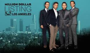 MDLA James Harris David Parnes Million Dollar Listing Bravo KeepEmQuiet