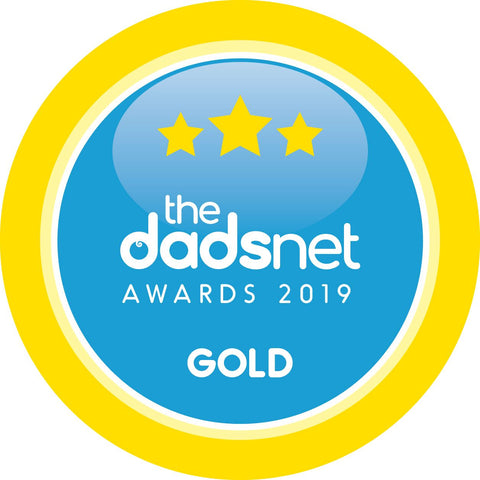thedadsnet dadsnet awards 2019 winner gold