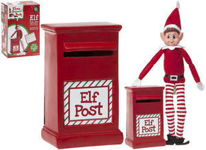 Elf Post Box