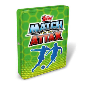 Topps Match Attax Activity Tin