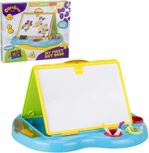 Cbeebies My First Art Desk