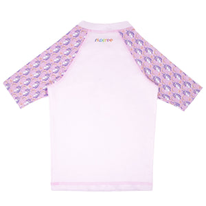 Unicorn Rash Vest