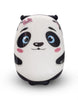 Zinc Flyte 'Suitcase Scooter' Polly The Panda - KeepEmQuiet
