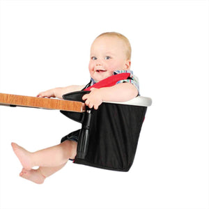 Phil&Teds - 'Lobster' Portable High Chair - KeepEmQuiet