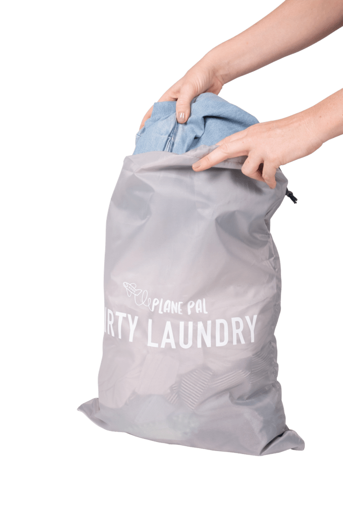 Packing Pals - Dirty Laundry Bag - KeepEmQuiet