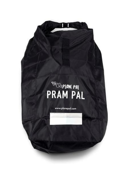Pram Pal - Regular (Single Pram Size) - KeepEmQuiet