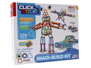 Click Sticks Building Set
