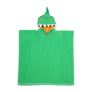 SunnyLife Hooded Towel - Croc