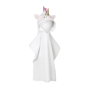 SunnyLife Hooded Towel - Unicorn