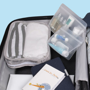 Waterproof Packing Pals™ 3 pack - KeepEmQuiet