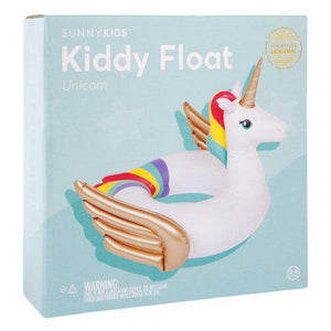 Unicorn Kiddy Float - KeepEmQuiet