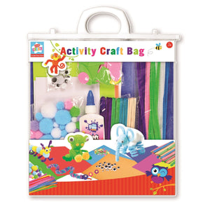 Activity Craft Bag