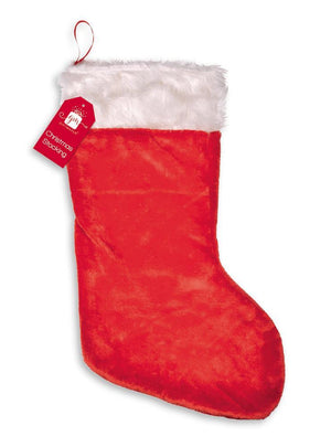 Super Plush Jumbo Stocking