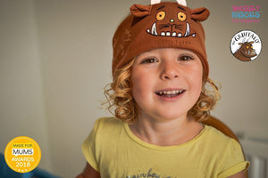 Snuggly Rascals - Ultra Comfortable Headphones - The Gruffalo (Limited Edition!)