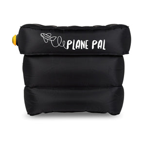 Plane Pal - The Airplane Seat Extender - Pillow Only (No Pump)