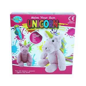 Make Your Own Pink Unicorn