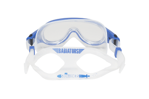 Babiators Submariners Swim Goggles - Blue Angels Blue - KeepEmQuiet