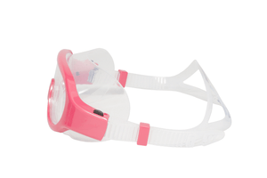 Babiators Submariners Swim Goggles - Popstar Pink - KeepEmQuiet