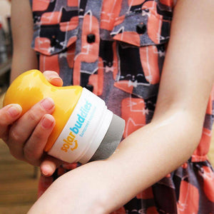 Solar Buddies - The Child Friendly Sunscreen Applicator - KeepEmQuiet