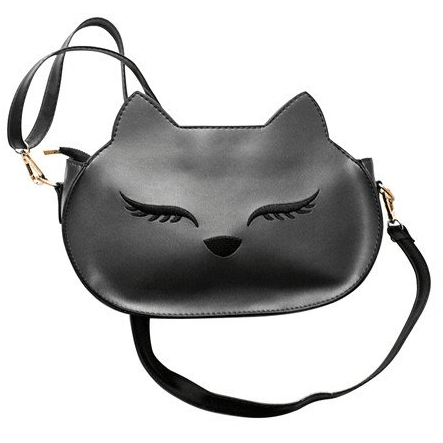 Trendy Cat Purse - Sweety Cats Boutique - 1