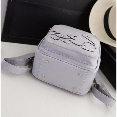 Cat Backpack and assorted pouch - Sweety Cats Boutique - 11
