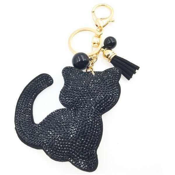 Cat Bag Charm - Sweety Cats Boutique - 2