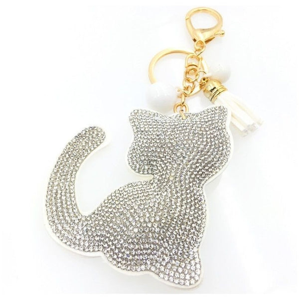 Cat Bag Charm - Sweety Cats Boutique - 3