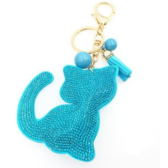 Cat Bag Charm - Sweety Cats Boutique - 1
