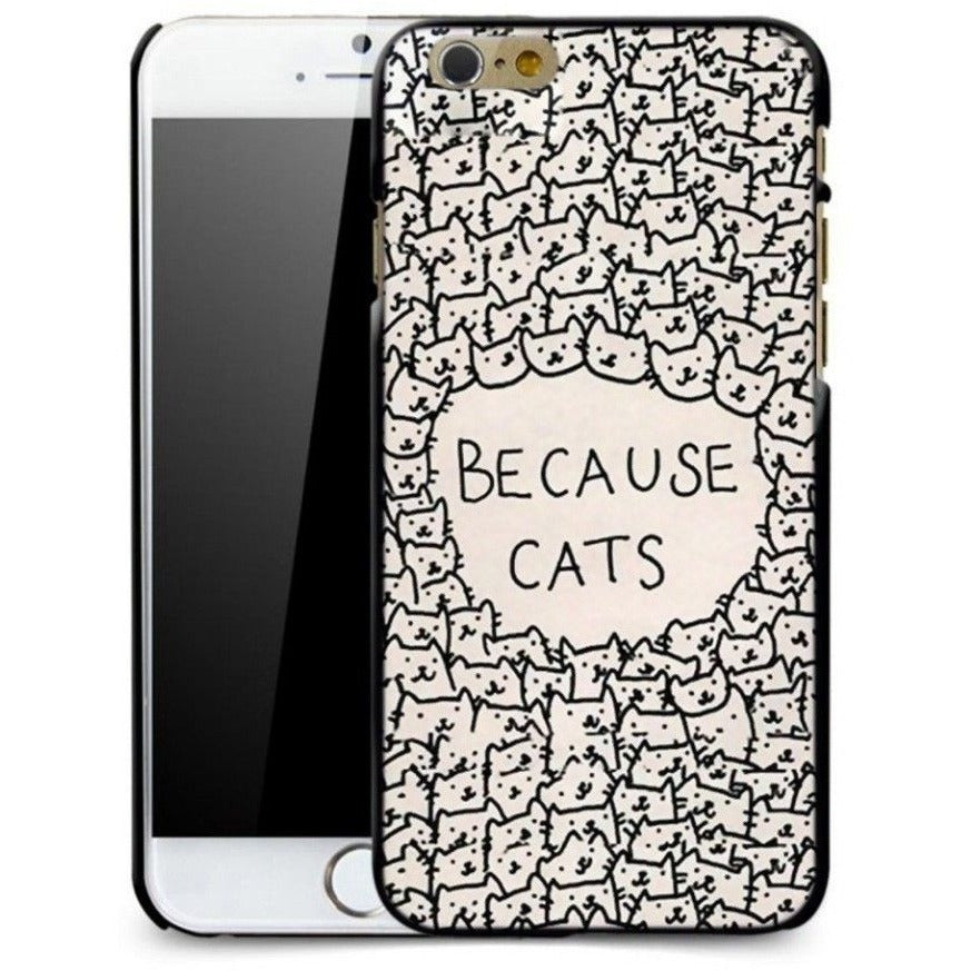 Cat iPhone Case - Sweety Cats Boutique - 1