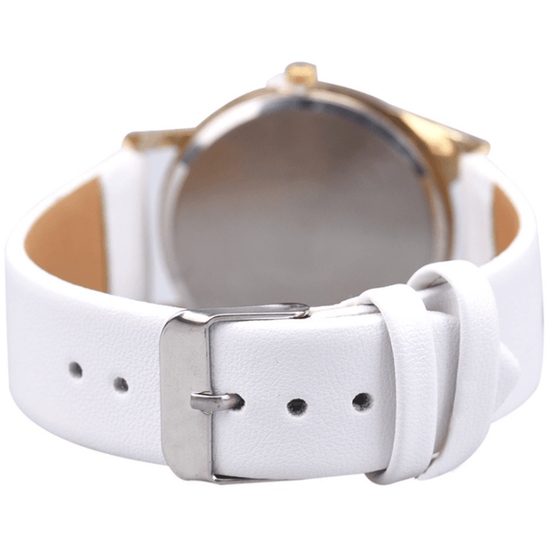 Cute Glasses Cat Watch - Sweety Cats Boutique - 7