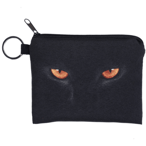 3D Cat keyring purse - Sweety Cats Boutique - 1