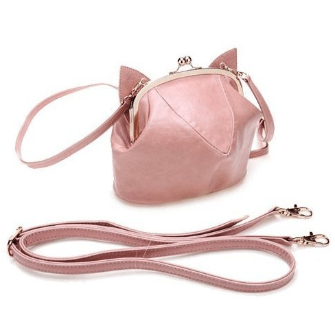 Fashion Cat Purse - Sweety Cats Boutique - 6