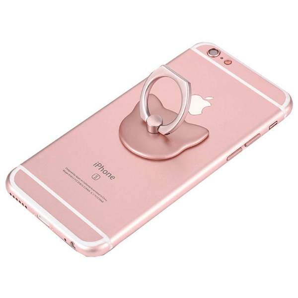 Cat finger Ring for Mobile Phone, Freedom support - Sweety Cats Boutique - 1