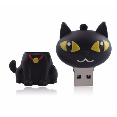 Cat USB Flash Drive