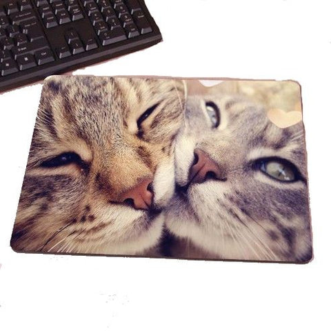 Cat Lovers Mousepad - Sweety Cats Boutique - 1