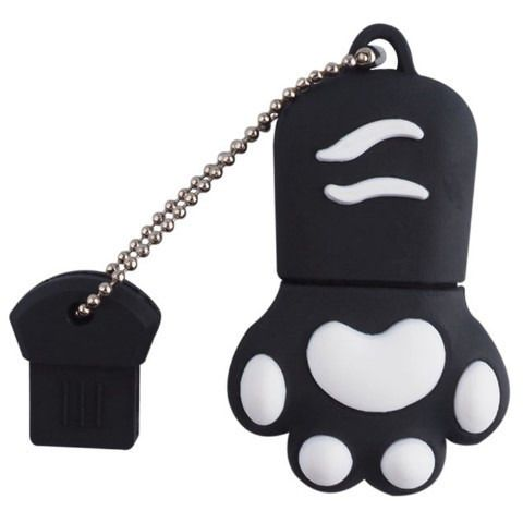 Cat Paw USB Flash Drive - Sweety Cats Boutique - 1