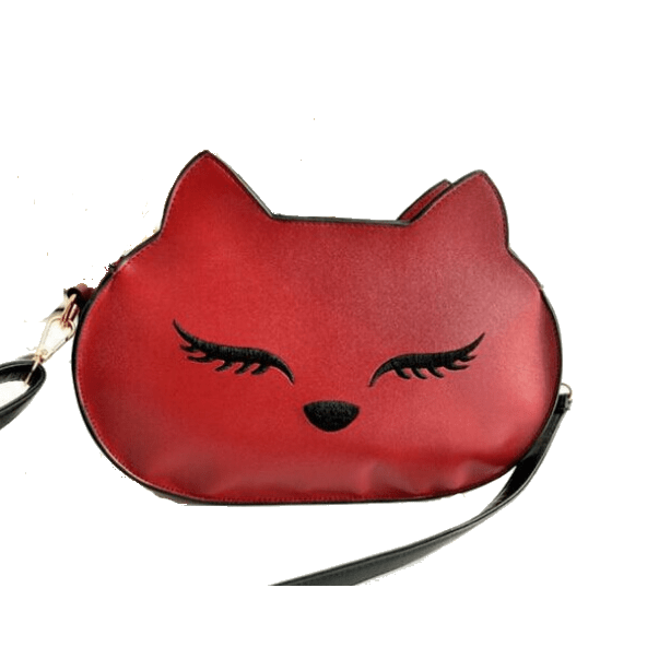 Trendy Cat Purse - Sweety Cats Boutique - 7