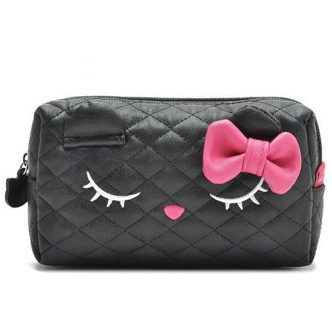 Cat cosmetic bag - Sweety Cats Boutique - 1