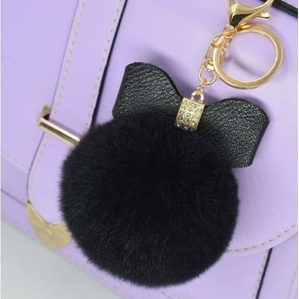 Fur Bag Charm - Sweety Cats Boutique - 9
