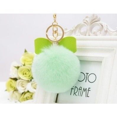 Fur Bag Charm - Sweety Cats Boutique - 11