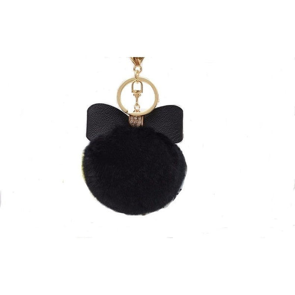 Fur Bag Charm - Sweety Cats Boutique - 3