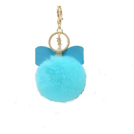 Fur Bag Charm - Sweety Cats Boutique - 5