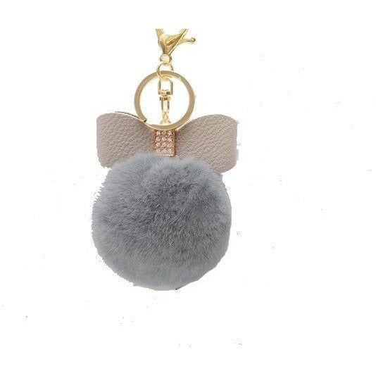 Fur Bag Charm - Sweety Cats Boutique - 6