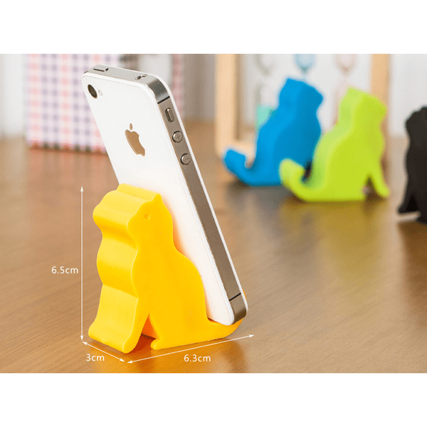Cat Mobile Phone holder, Tablet Stand - Sweety Cats Boutique - 3